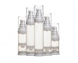 CL Series :Airless Cosmetic Bottles