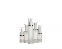DL-A Series :Airless Bottles