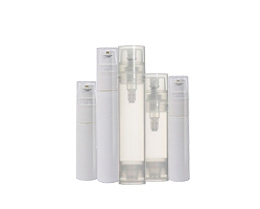 EL Series :Airless Cosmetic Bottle