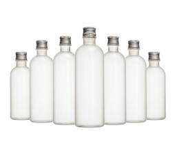 Cosmetic Bottle Suppliers
