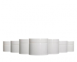 CB Series :Plastic Cosmetic Jars