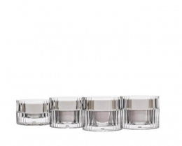 IM Series :Cosmetic Cream Jar