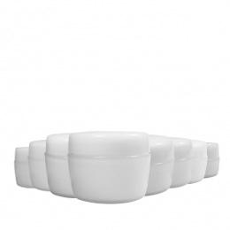 VD Series :Plastic Cosmetic Jars