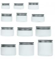 品茂介紹市面上尺寸最齊全的罐裝容器。
