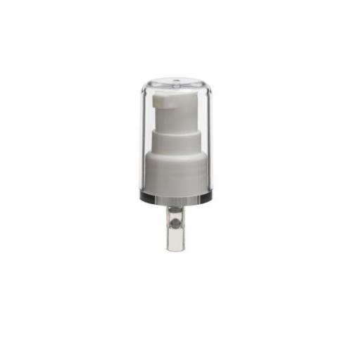 PMP24-10 Plastic Dispenser Pumps with Sliver Collar