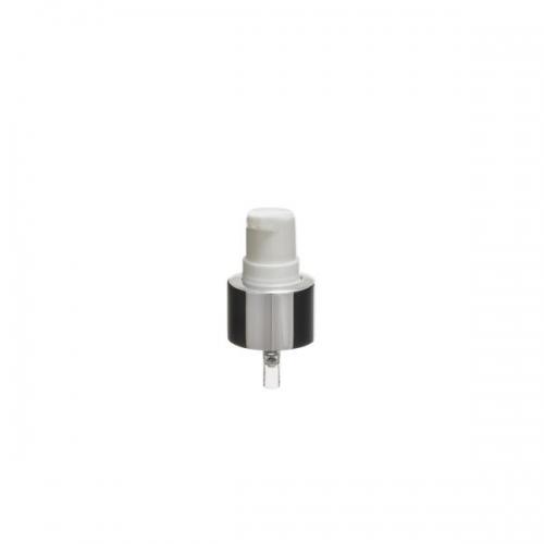 PMP24-18 Plastic Dispensing Pumps with Sliver Collar
