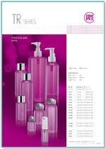 TR-Series PETG Bottles